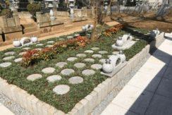 下都賀樹木葬墓地の画像1