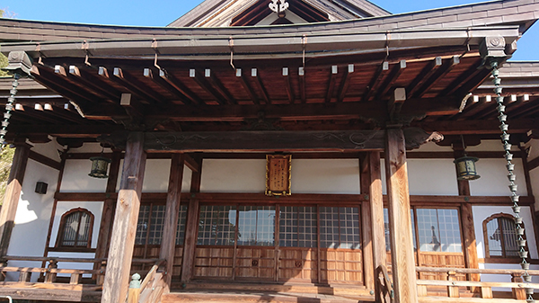 善福寺の画像4