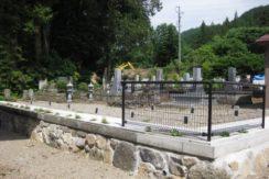 寿楽寺墓地の画像1
