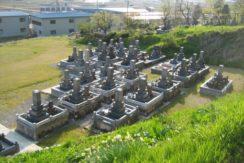 北野墓地の画像1