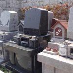 墓石の色のイメージ1