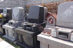 墓石の色と種類を紹介!人気・おすすめは何色のお墓?