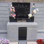 合祀墓のイメージ1