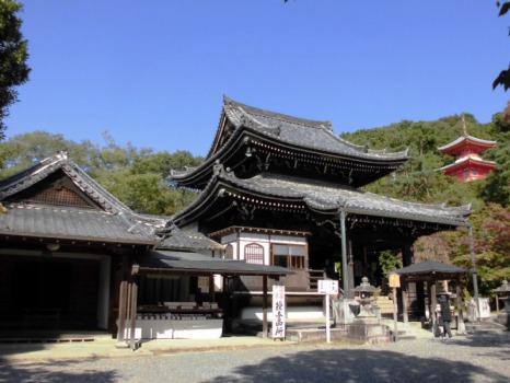 今熊野観音寺 桜楓苑の画像
