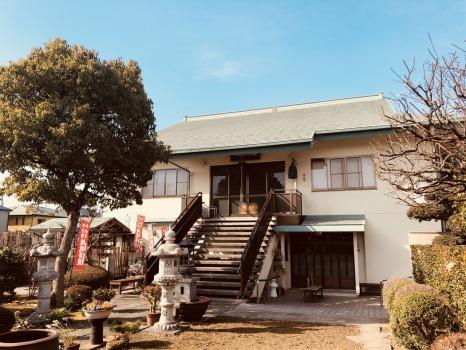 泉福寺のうこつぼの画像