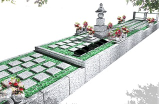 豊橋駅前樹木葬墓地_0