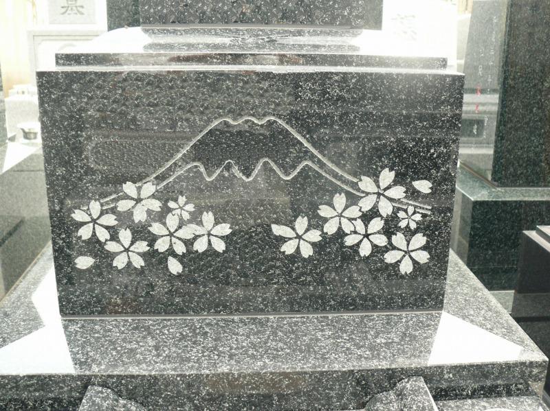 青山墓苑見学レポート12