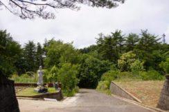 花見山 奥の院 樹木葬の杜の画像1