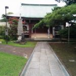 安立寺墓園の画像1