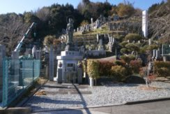 下市区有墓地の画像1
