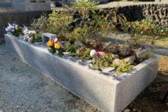 プレミアム愛川の里樹木葬墓地の画像1
