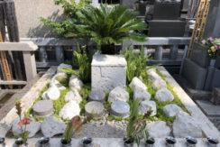 プレミアム湘南江ノ島樹木葬墓地1