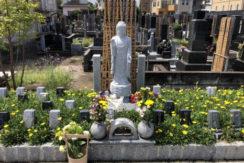 プレミアム茅ヶ崎樹木葬墓地の画像1