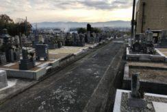 赤坂墓地の画像1