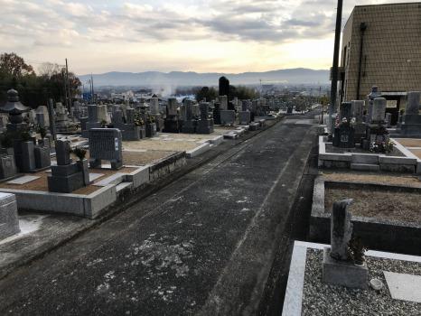 赤坂墓地_0