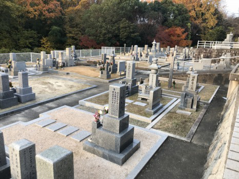 赤坂墓地_2