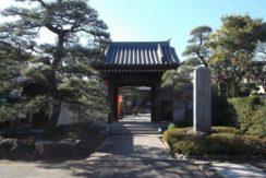 無量寺(江戸川区)の画像1