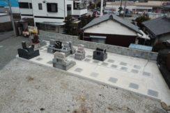 畑田共同墓地の画像1