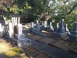 海蔵寺墓苑_0