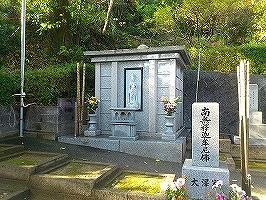 海蔵寺墓苑_3