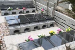 大本山法華経寺 永代供養墓の画像1