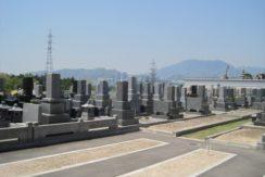 薬師院沼田墓苑の画像1