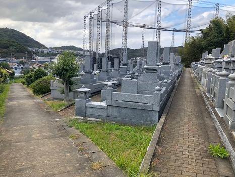 第二浅川霊園_0