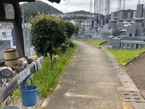 第二浅川霊園_3