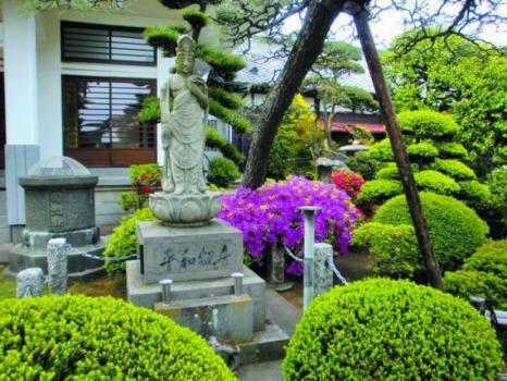 円光院墓苑_2