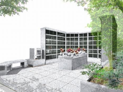 光福寺永代供養墓 やすらぎの塔_0