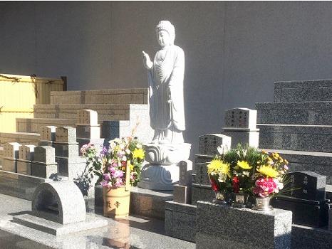 西教寺墓苑_1