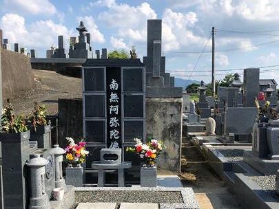 九田寺 のうこつぼ_1