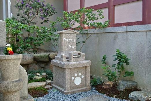 圓妙寺 のうこつぼ_4