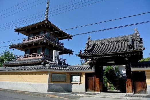 圓妙寺 のうこつぼ_5