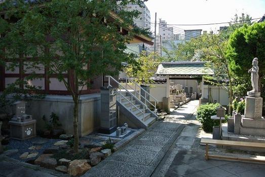 圓妙寺 のうこつぼ_2