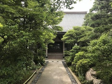 圓應寺 のうこつぼ_4