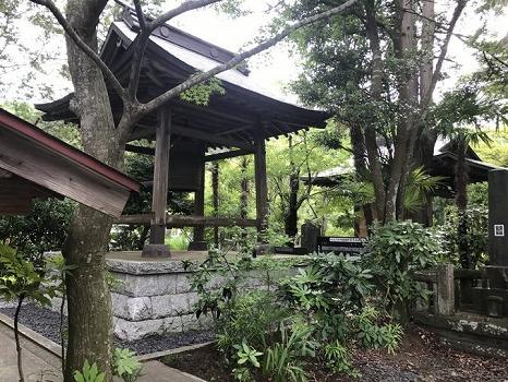 圓應寺 のうこつぼ_5