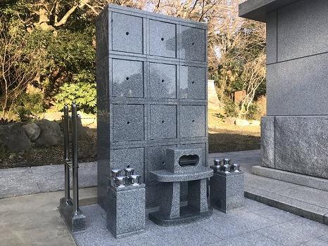 圓應寺 のうこつぼ_0