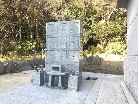 圓應寺 のうこつぼ_1