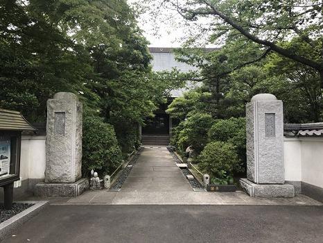 圓應寺 のうこつぼ_3