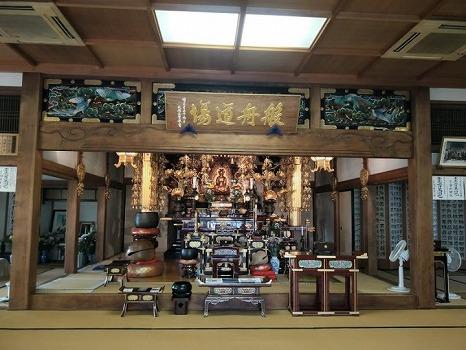 大蓮寺 のうこつぼ_3