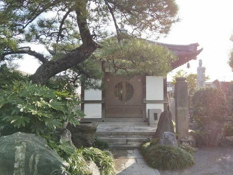大蓮寺 のうこつぼ_4