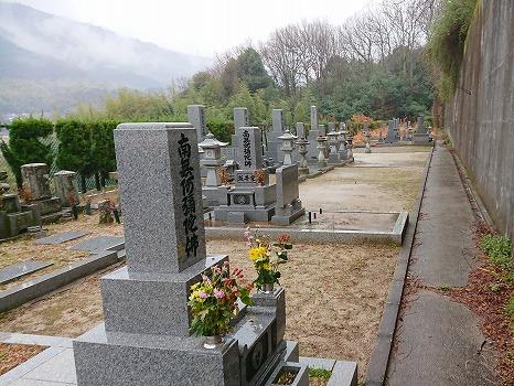 岡の鼻墓苑_4