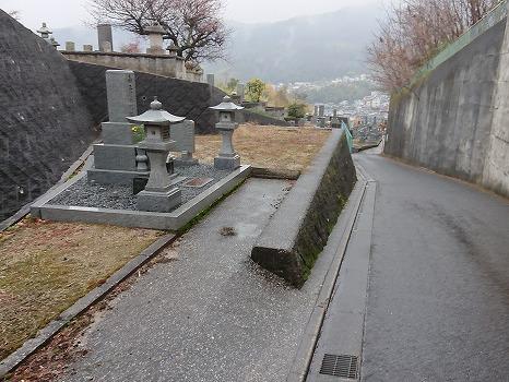 岡の鼻墓苑_5