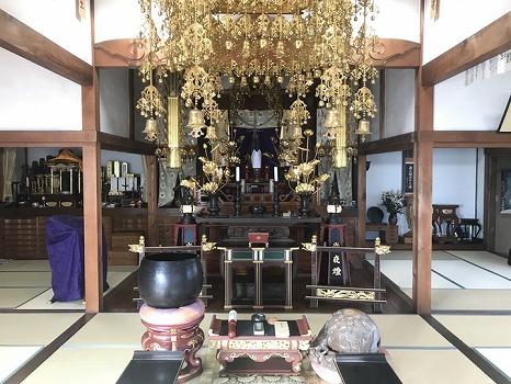 常円寺 のうこつぼ_6