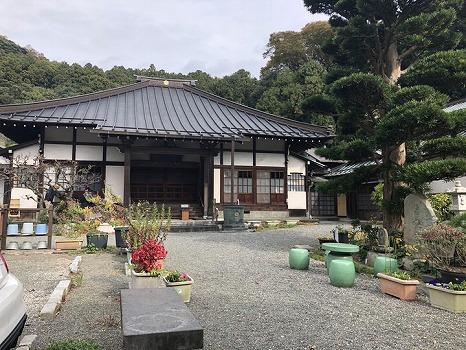 慶林寺 のうこつぼ_4