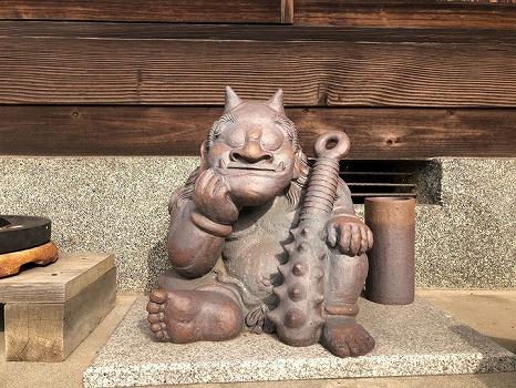 慶林寺 のうこつぼ_7