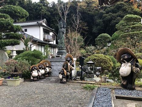 慶林寺 のうこつぼ_8