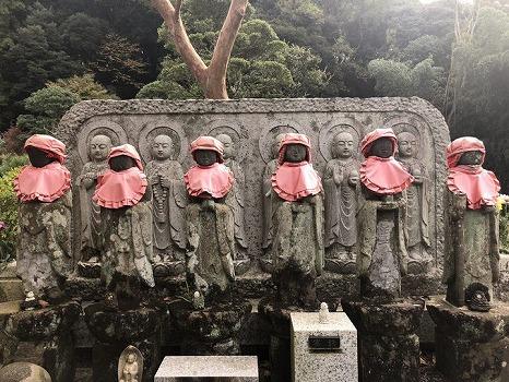 慶林寺 のうこつぼ_6