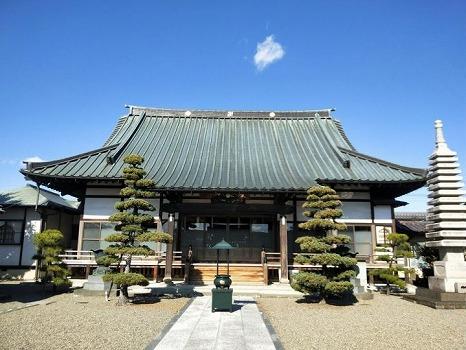 慶福寺 のうこつぼ_2